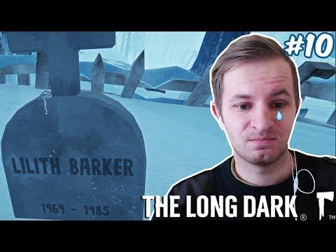 ПРОВЕДАЛ МОГИЛКУ ДОЧЕРИ БАБУШКИ   The Long Dark #10