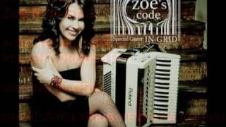 Avec Toi-Zoe feat. In-Grid Dub Mix by Relight Orchestra ZOE MUSIC LTD