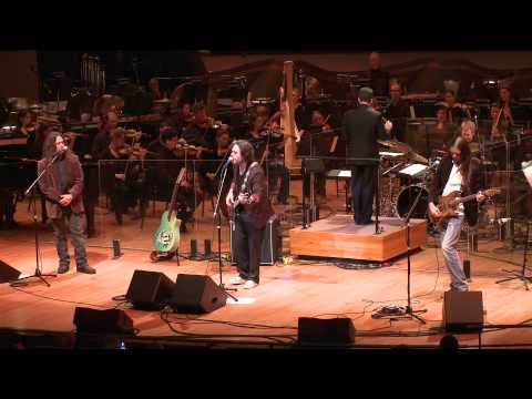 WINGER - Headed For A Heartbreak (live with Colorado Symphony)