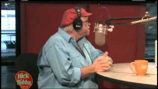 James Gregory on the Rick & Bubba Show
