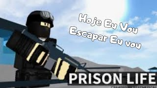 Trying to escape (Roblox)