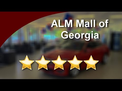 ALM Mall of Georgia