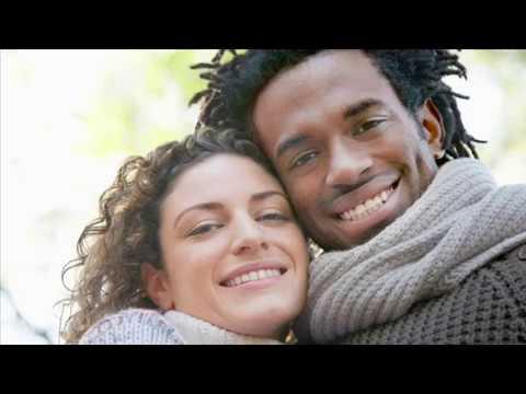 The Phenomenon Of White Women Who Only Date Black Men