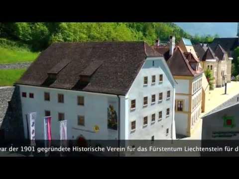 Liechtensteinisches Landesmuseum - Hauptsitz