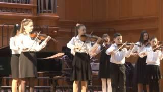 Отчётный  концерт  учащих  школы  18 2 2017  отд 1  W M