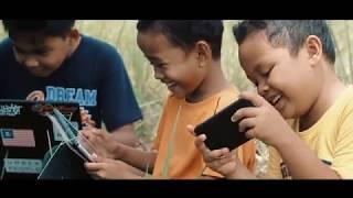 BANGKIT SHORT MOVIE - POLI BATAM FAIR 2017 (SMK N 3 Batam)