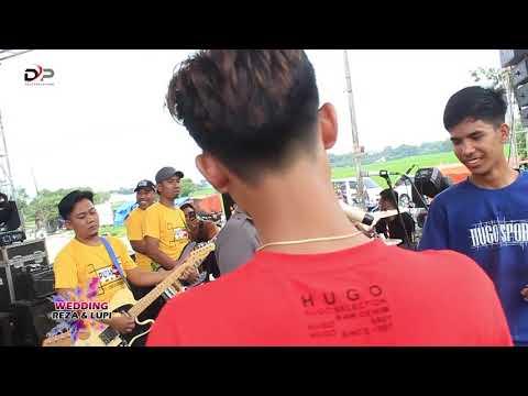 Liriknya Edot Arisna Bikin Baper Tukang Shooting  CINTA TERLARANG PUTRA ARISTA Dafa Pro Live Demak