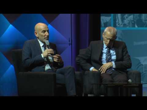 Plenary Session #1: Aftershocks: What the Trump Era Means for Israel and the United States