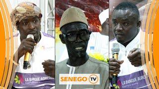 Combat Siteu Papa Sow: Père Mbaye Mangoné cré le buzz