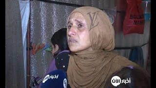 خاص | نازحو سوريا في #لبنان.. من جحيم #داعش إلى فقر المخيمات