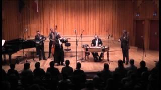 ROBY LAKATOS ENSEMBLE, Concert Hall POSM Bielsko-Biała 08.02.2013