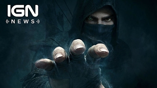 New Thief Game Reportedly in the Works to Coincide With Film Adaptation - IGN News