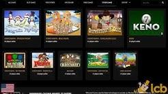 Winward Casino Video Review