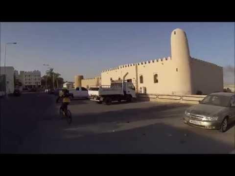Bahrain Bike Ride - Riffa Fort Foray
