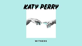 witness demo katy perry
