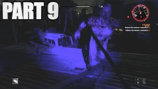 Night Time Mission Voltage - Dying Light Walkthrough Part 9 - Xbox One Gameplay With Commentary