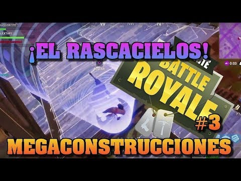 ¡¡SE CIERRA EL OJO DE LA TORMENTA ENTERO!! EL RASCACIELOS || FORTNITE BATTLE ROYALE