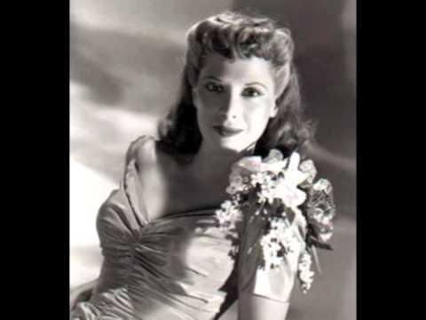 I'll Be Around (1944) - Dinah Shore