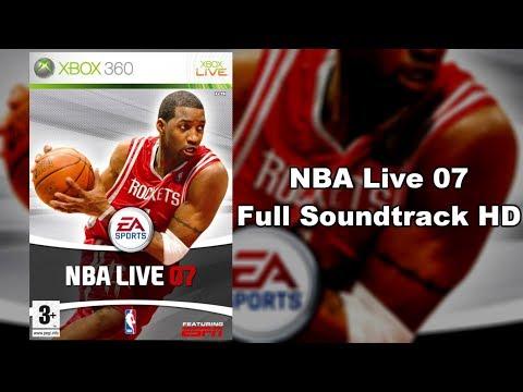 NBA Live 07 - Full Soundtrack HD