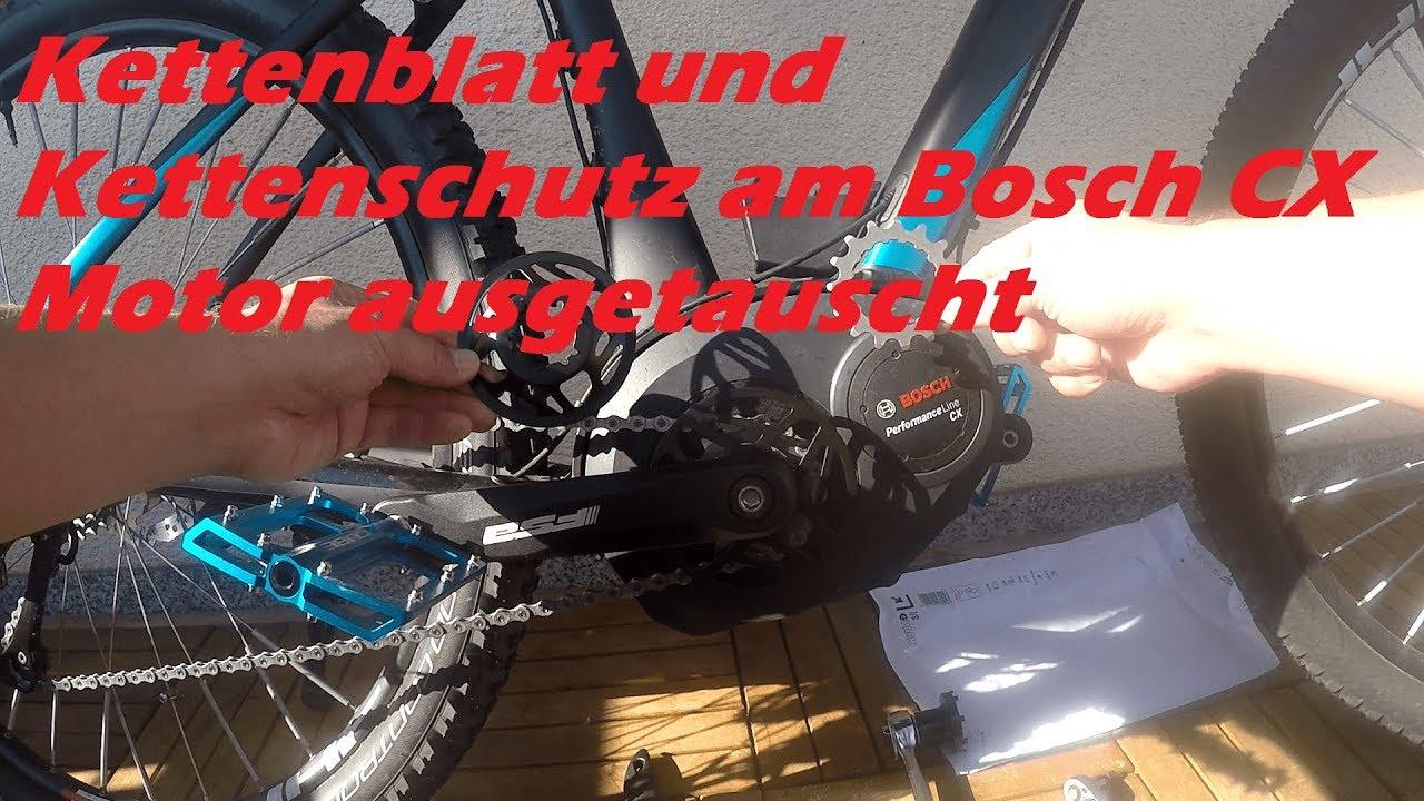 FSA Bosch Gen2 Active//Performance E-Bike Ritzel 15Z NEU