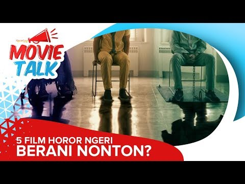 5 Film Horor Layak Ditunggu, Bikin Merinding Disko