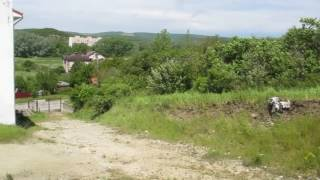видео Улицы поселка Сукко