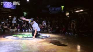 Kareem vs Gravity // .stance x udeftour.org // Break Free 2015