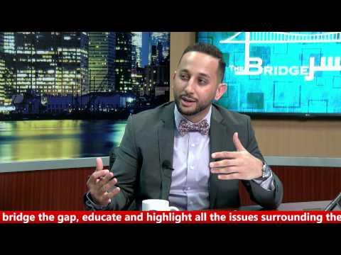 The Bridge - Beiny Wa Beinak Episode 4 - Educator & Public Speaker Kareem Ibrahim