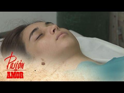 Pasion de Amor: Jamie is dead