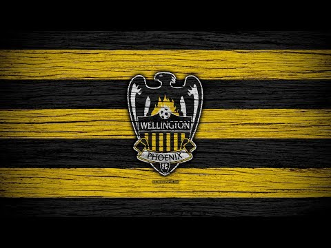 Wellington Phoenix - Top 10 Goals - 2017/18 Season