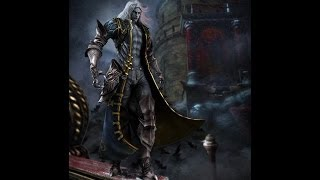 Castlevania Lords of Shadow 2 DLC announced
