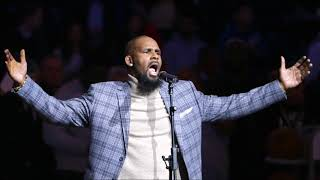 R Kelly Accused Of Sexual Assault & Infecting Woman With Herpes