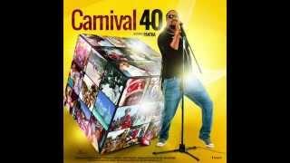 NEW 2014 Pantha Vibes International - Carnival 40 (Produced by Alwyn Baptiste Jr.)