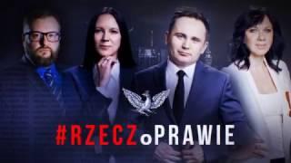 #RZECZoPRAWIE:  Paweł Wojciechowski – Polityczne zaangażowanie sądu apelacyjnego w USA