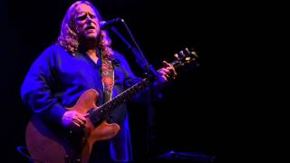 Warren Haynes- Wasted Time (Capitol Theatre- Thur 10 11 12 Set 2)