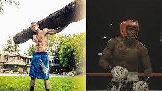 KSI VS LOGAN PAUL BOXING MATCH TRAILER 2018
