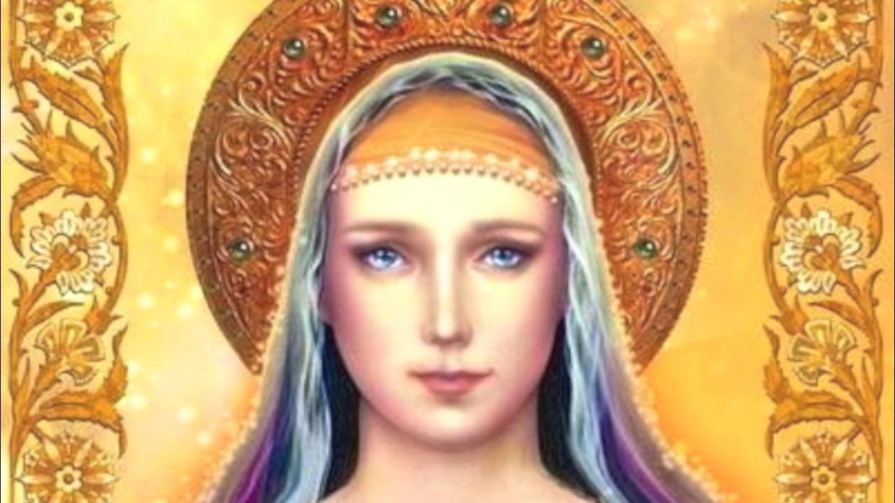Nossa Senhora: Oração De Nossa Senhora Da Rosa Mística