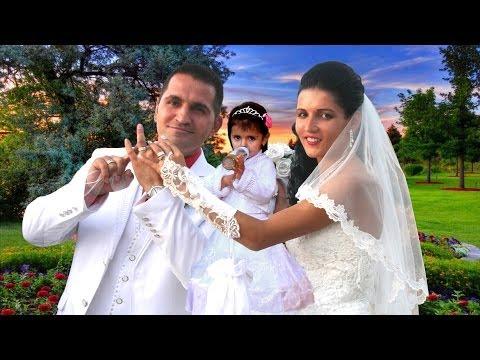 Lucian si Daniela - Nunta la Rostoci Arad - 2