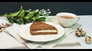 Петербургский творожный пирог | Дежурный по кухне
