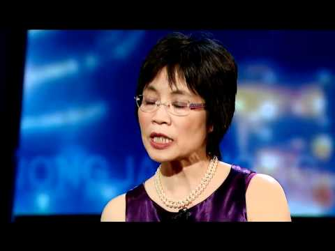 """Jan Wong On Feeling """"Betrayed"""" By The Globe And Mail"""