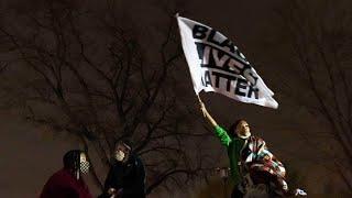 Polizist erschießt jungen Schwarzen in Minneapolis
