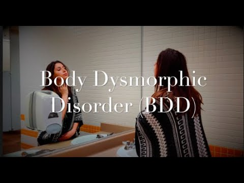 Body Dysmorphia – When Changes In Lifestyle Get Carried Away