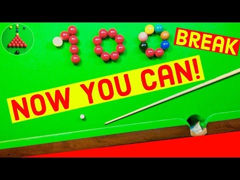 Snooker Position Play