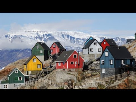 Trump&39;s interested in buying Greenland: Here&39;s how the country makes money