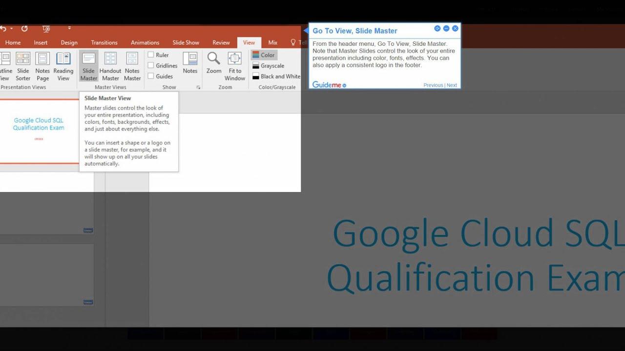 How to edit master slides and ensure consistent fonts styles and how to edit master slides and ensure consistent fonts styles and footer in powerpoint 2016 office toneelgroepblik Gallery