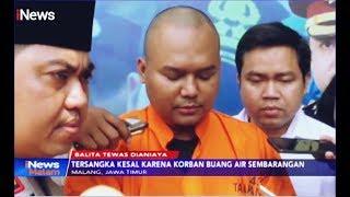 Bukan Tenggelam di Bak, Sang Ayah Akui Aniaya Anak Tirinya hingga Tewas - iNews Malam 01/11