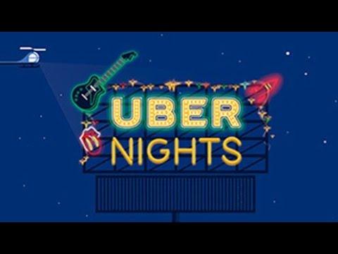 Агрегаторы и дешёвые заказы - UBER NIGHT. Парки Яндекс такси и дешевые смены.