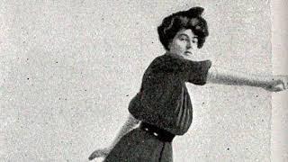 Как первая фигуристка в истории соревновалась с мужчинами и побеждала их