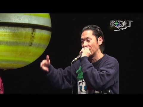 RAWAXXX vs 呂布カルマ / SPOTLIGHT 2018 MC BATTLE (2018年11月25日)