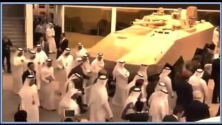 Выставка новейшей военной техники Россия  Зарубежные эксперты в шоке